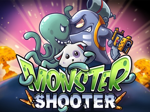 Игра Monster Shooter - Dual-Stick Mayhem Perfected!