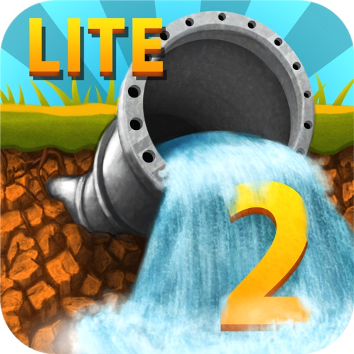 PipeRoll 2 Ages Lite