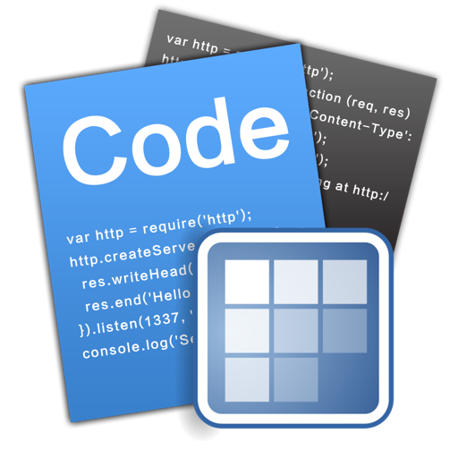 Source Code Counter