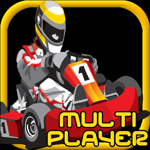 Kart Race Multiplayer