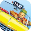 Crazy Taxi (AppStore Link)