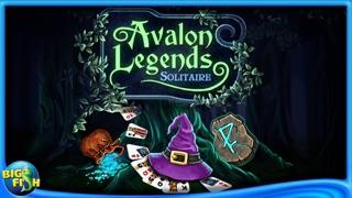 Avalon Legends Solitaire-0