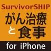 がん治療と食事 for iPhone