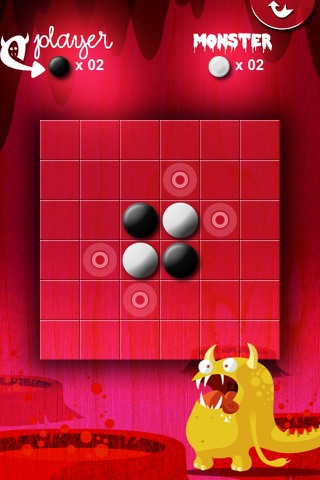 Othello & Monsters screenshot 1
