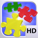 Jigsaw Puzzles Deluxe HD icon