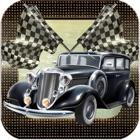 Gatsby Race - The Great Escape Fun Game icon