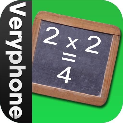 VeryTables iOS App