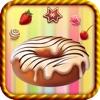 熱美味的甜甜圈裝飾遊戲 - 免費版童裝