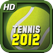 TouchSports Tennis 2012 HD