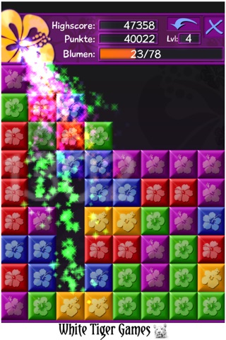 Blossomy Puzzle screenshot 4
