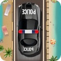 A Tropical Arrest - 汽车比赛 高速在沙滩上 icon