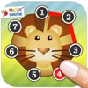 Connect the Dots for Kids (by Happy Touch)