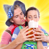 Mario Guenther-Bruns - Funny Drinking Sayings - Party Quotes and Jokes About Alcohol artwork