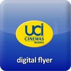 UCI Cinemas Messina Programmazione Settimanale icon