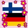 Suomi-Saksa Sanakirja