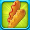 Corn Dogs Maker - Cooking games