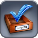 Midnight Inbox Touch icon
