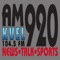 download AM 920 KVEL News Talk Sports