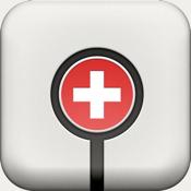 Swiss Transit (for iPad) icon