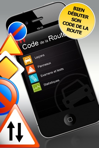 Le Code de la Route screenshot 1