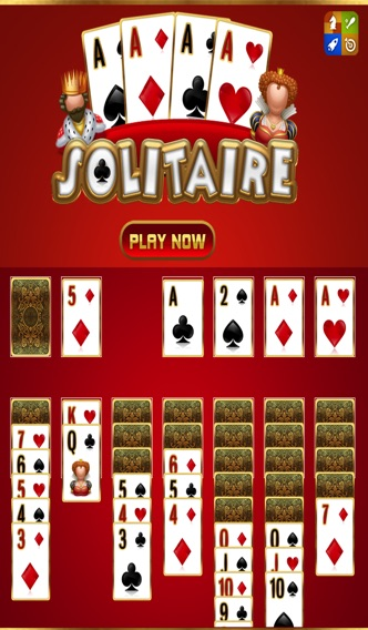 solitaire king of queens a klondike classic freecell