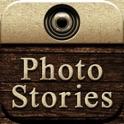 SLR Photo Stories icon