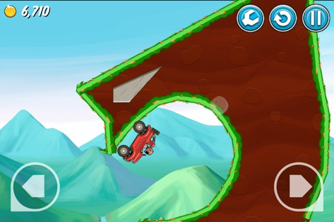 Monster Truck by Fun Games For Free screenshot 3