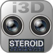 i3DSteroid iOS