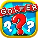 Guess the Top Golf Famous Athletes - a fun mobile wgt & pga mini trivia pic quiz game
