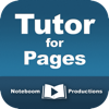 Tutor for Pages for iOS - Video Tutorial to Help you Learn Pages