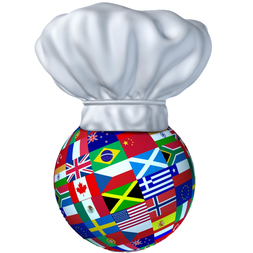 Global Cuisine - Around the World in 150 Dishes