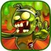 Maniac Zombie - Full
