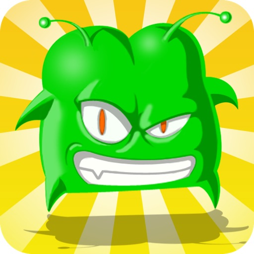 Dr Pill Falling Blocks Puzzle Game! iOS App