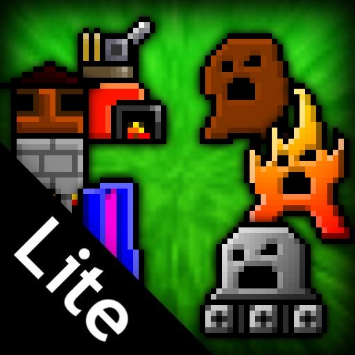 Staunch Defense Lite iOS App