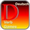 Deutsch Verb Games