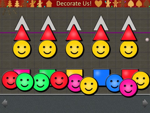 ABC Magnetic Pages: Fun Animated Shape Puzzles for Kids and Toddlers Lite screenshot 3