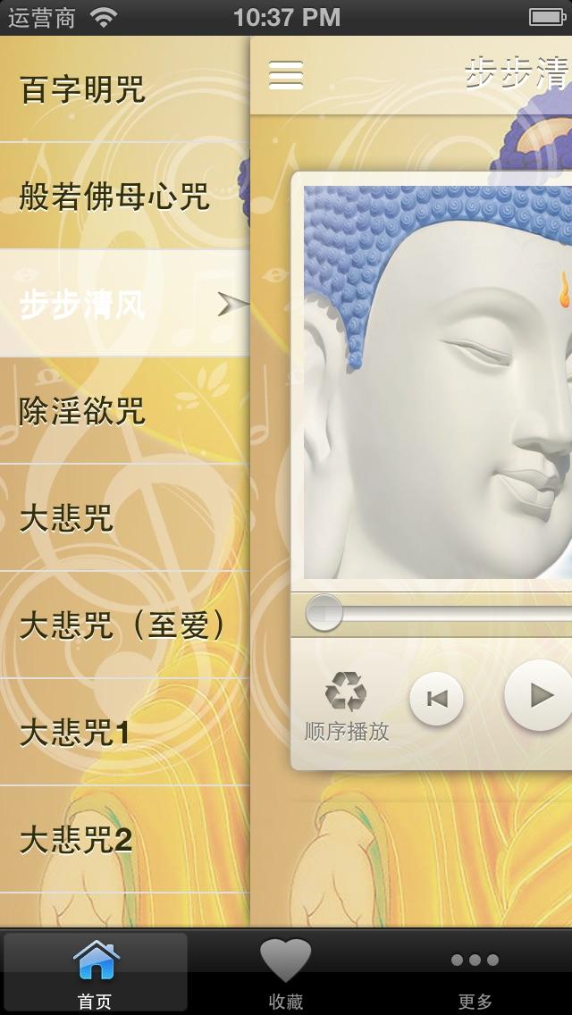佛教音乐大全 screenshot1