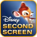 Disney Second Screen: Bambi Edition