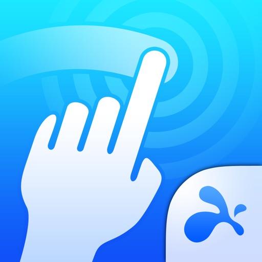 无线触控板:Splashtop Touchpad【随身鼠标键盘】