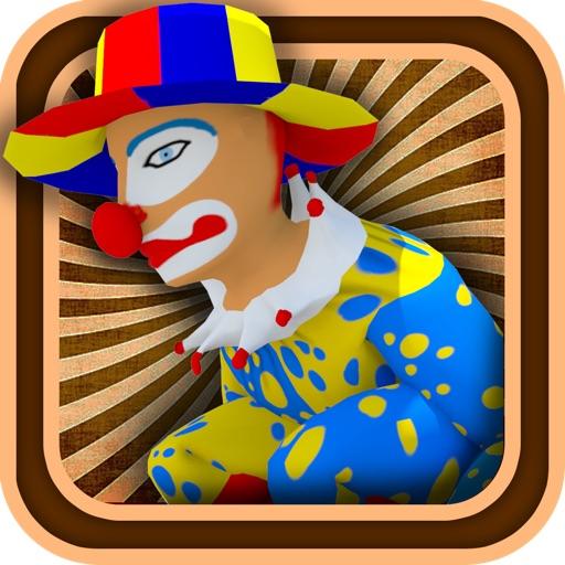 Circus Rush iOS App