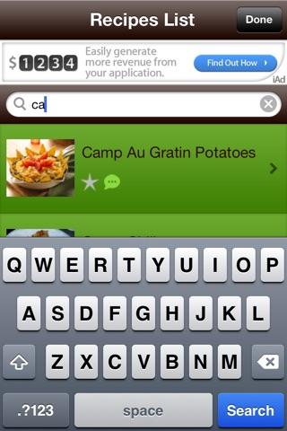 Diabetic Diet Meals screenshot 4