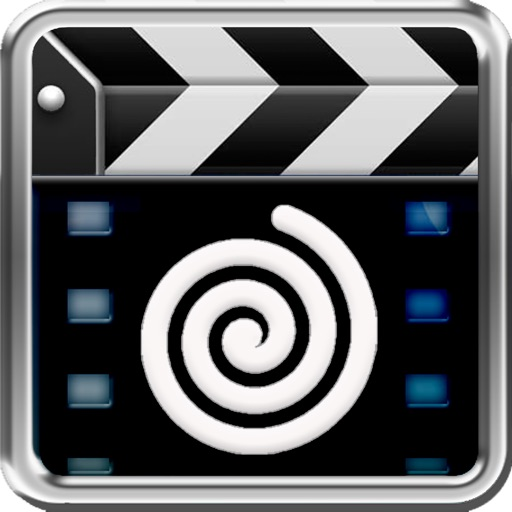 Video Watermark iOS App