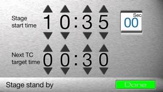 ASE Rally Monitor screenshot1