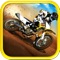 Four Motorbikes Word Racing: Chase Game V. 1