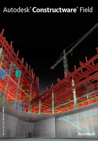 Constructware Field screenshot 1