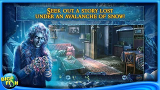 Phantasmat: Crucible Peak - A Hidden Objects Adventure-2