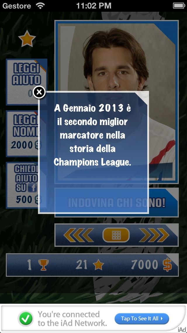 Screenshot of FiguQuiz 24