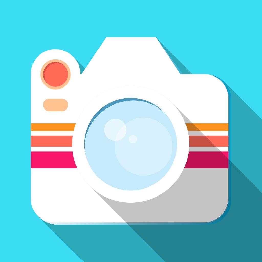 layered — 添加动画文字,贴纸,音乐和更多到您的照片