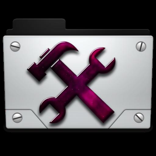 Folder Library Pro for Mac