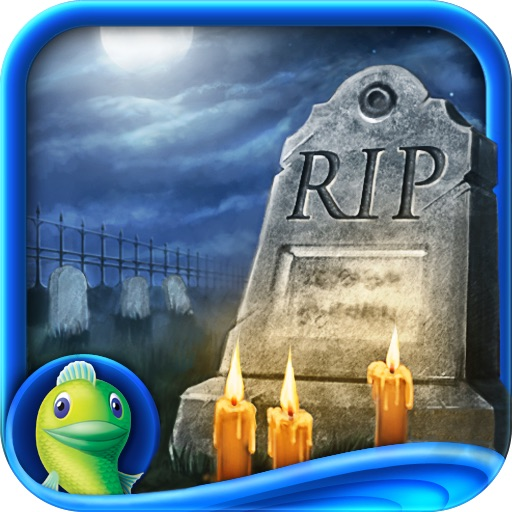 Redemption Cemetery: Curse of the Raven Collector's Edition HD【密室逃脱】